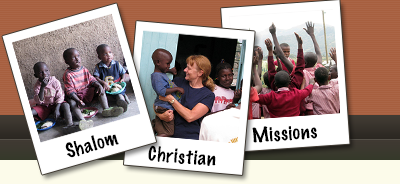 Shalom Christian Missions